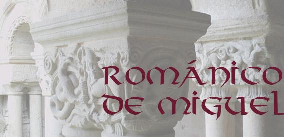Románico de Miguel
