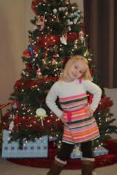 Jordyn Faith 4 Years Old