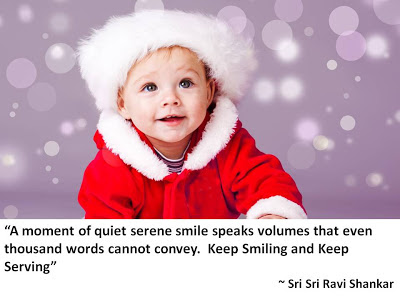 Quotes by Sri Sri Ravi Shankar on Life