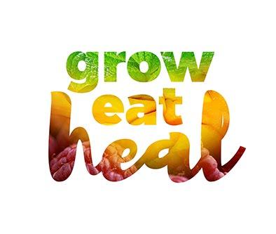 grow-eat-heal with Jocelyn