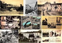 60 anni di Saluti da Casola Valsenio in 100 cartoline (1900/ 1960)