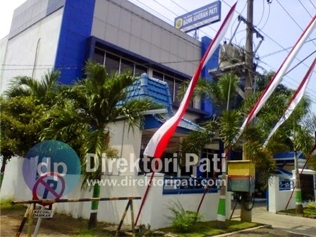 Info BPR Bank Daerah Pati Jawa Tengah