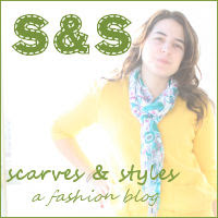 Scarves and Style