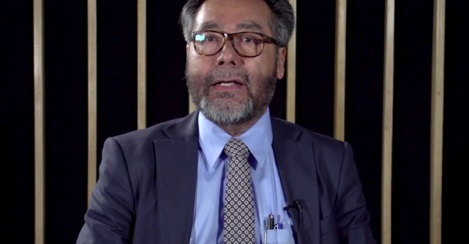 """VIDEO: """"A seis meses de la Cumbre Climática de París 2015"""" por José Luis Lezama"""