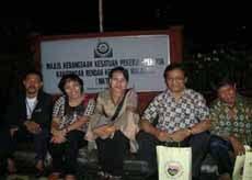 Pertemuan Penyair Nusantara  (PPN) III di Kulalumpur Malaysia