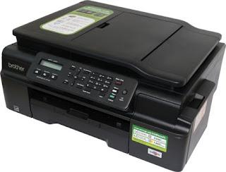 Brother MFC-J200 Printer for windows XP, Vista, 7, 8, 8.1, 10 32/64Bit, linux, Mac OS Drivers Download