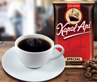 Tips membuat kopi mantap+nikmat