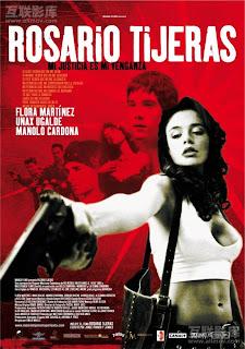 Rosario Tijeras – DVDRIP LATINO