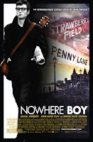 Watch Nowhere Boy Movie