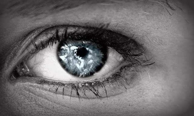 Scientists Discover That Eyes Are Windows To The Soul  Soul-eyes