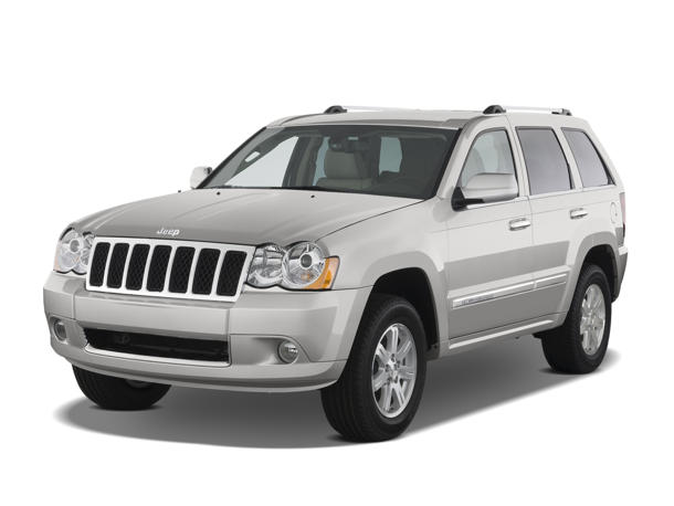 2008 jeep grand cherokee and srt8 new jeep. Black Bedroom Furniture Sets. Home Design Ideas