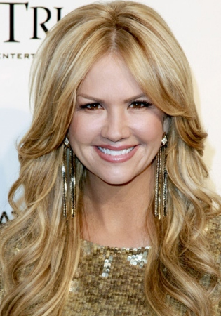 Long HairStyles 2012 For Round Faces