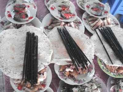 Bánh tráng - tinh hoa ẩm thực đất Quảng Ngãi, ẩm thực, ẩm thực 3 miền, khám phá ẩm thực, am thuc du lich, huong vi que huong, mon ngon dong que