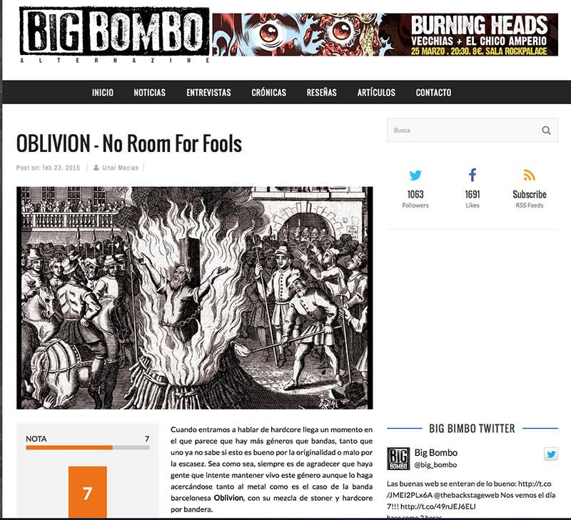 http://www.bigbombo.com/disco/2015/02/23/oblivion-no-room-for-fools/