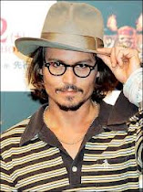 Gorgeous Johnny Depp