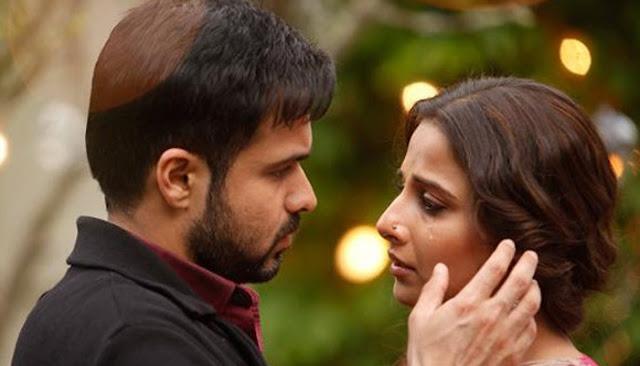 Film Review   Hamari Adhuri Kahani   Emran Hashmi romance Vidya Balan