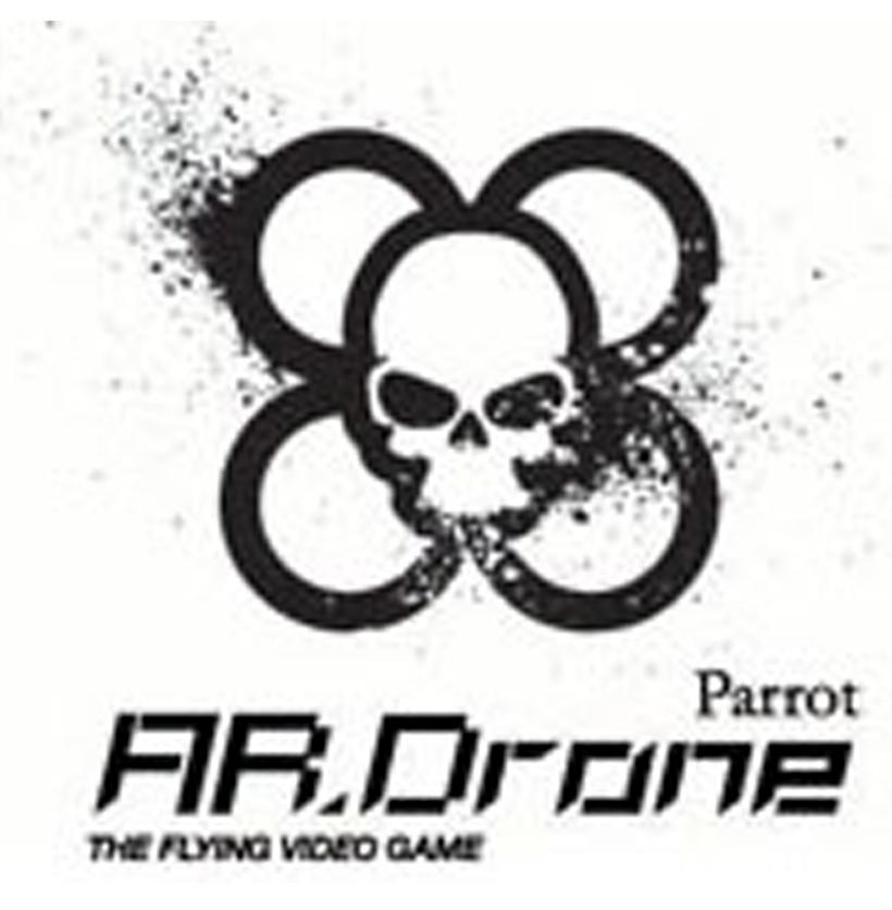 Week Ten Entry AR Drone