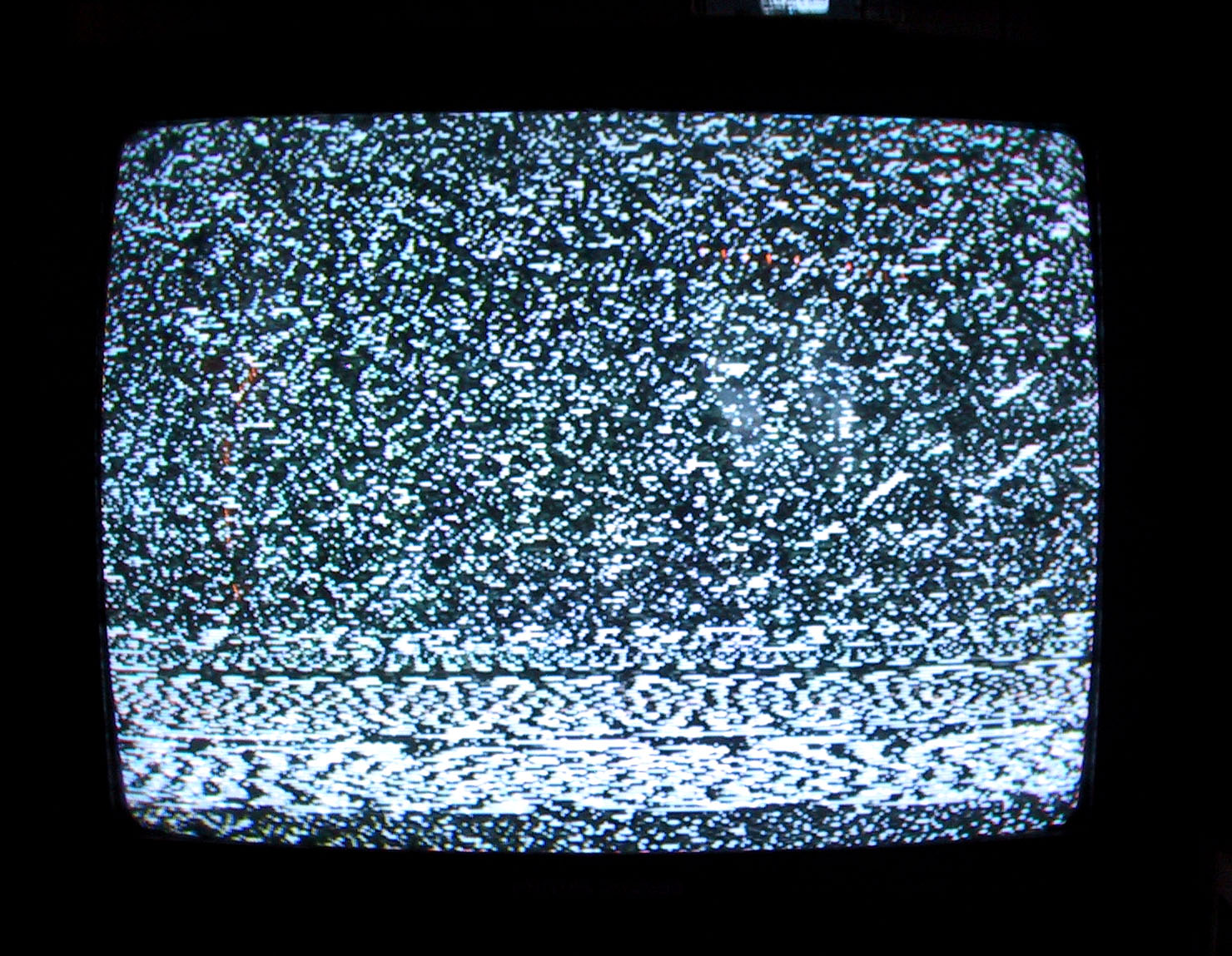 white noise Get everything you need to know about television in white noise analysis, related quotes, timeline.
