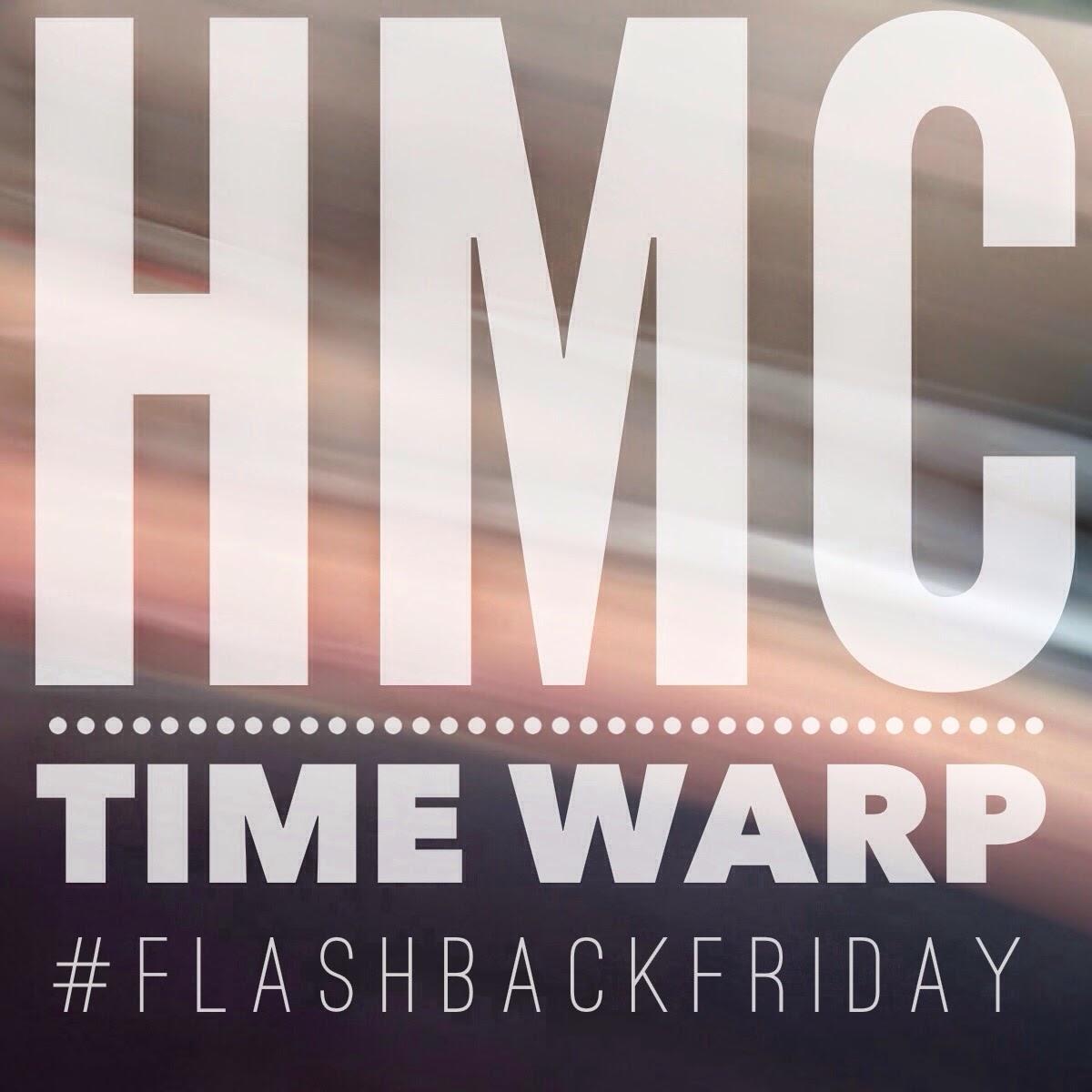 Flash Back Friday Hanover Missionary Church