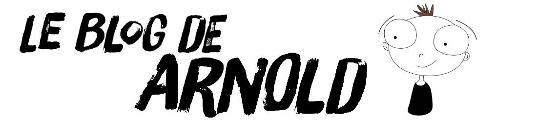 Le Blog de Arnold