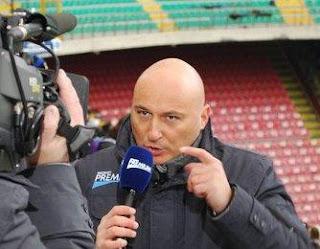 Inter Cagliari 2-1 commento Recalcati