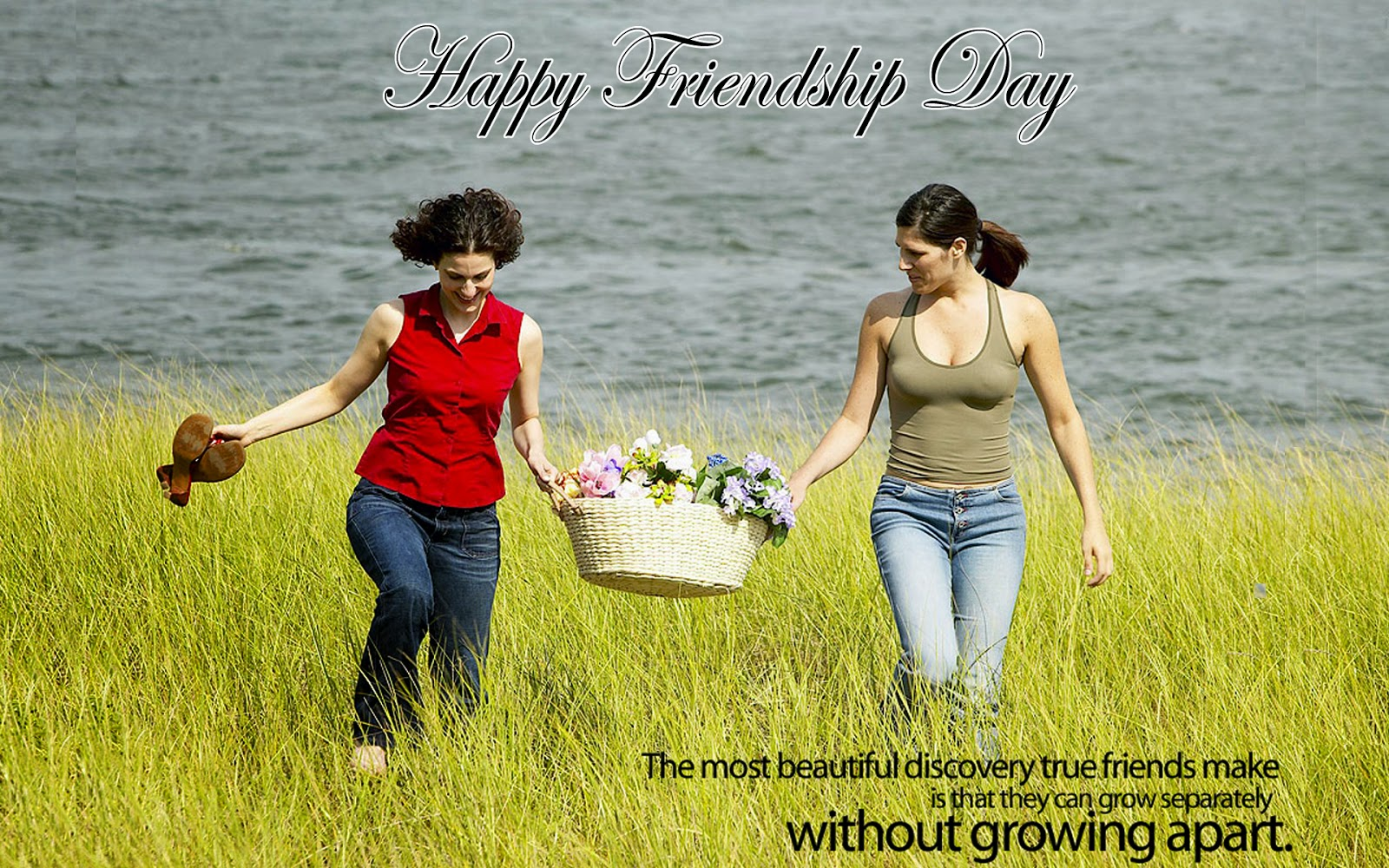 happy friendship day 2014 hd wallpapers banner images for free download