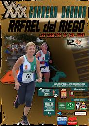XXX Carrera Rafael del Riego