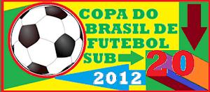COPA DO BRASIL SUB 20