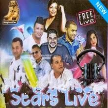 Compil Live Des Star's - Free Live 2014