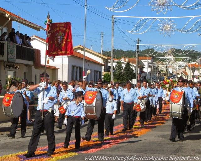 Portuguese band