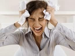 Tips Ampuh Mengatasi Stress