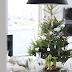 Christmas Table Setting & Masa Düzeni