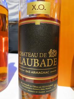 Château de Laubade Bas XO Armagnac - AC, France