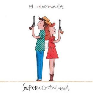 El Coleccionista Superucraniana