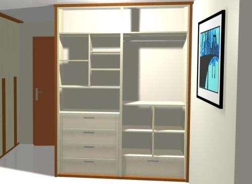 El arte del driwall - Muebles de interior modernos ...