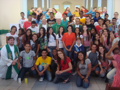 Líderes missionários se reúnem em Tocantins