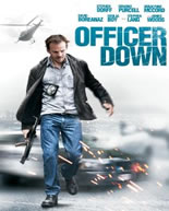 Assistir Filme Officer Down Online Dublado