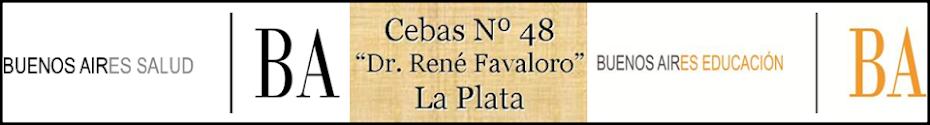 Cebas 48 - La Plata -