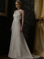 Birnbaum and Bullock Wedding Dresses