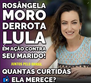 """LULA, """"O AMIGO"""", QUERIA PRENDER O JUIZ SÉRGIO MORO... PODE ISSO, ARNALDO?!?!?!"""
