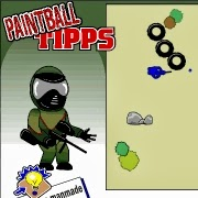 Paintball Tipps from Tippmann Sports and BuyPBL