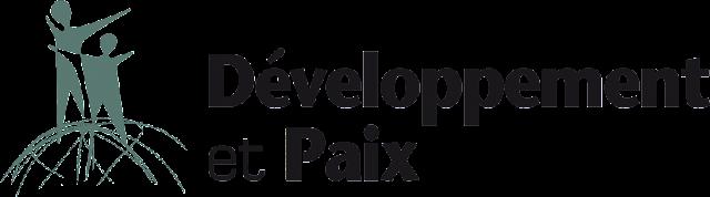 Logo Développement et Paix