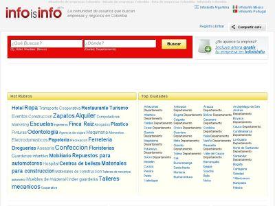 Mejora el posicionamiento seo de tu compa a gracias a for Listado de empresas malaguenas