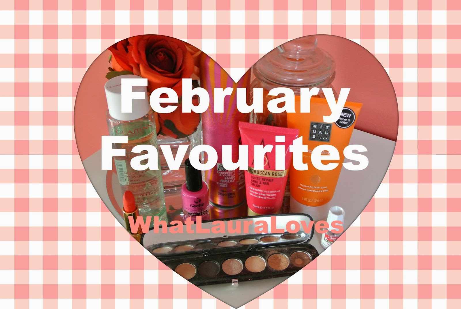 Fashion Beauty Lifestyle Favourites 2015 WhatLauraLoves