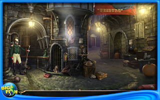 Depths of Betrayal CE 1.0.0 Apk Downloads