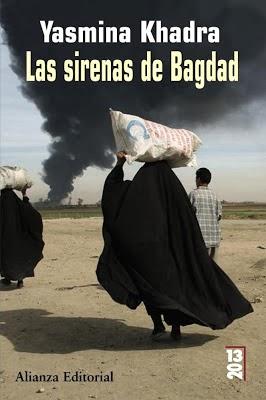 http://laantiguabiblos.blogspot.com.es/2013/03/las-sirenas-de-bagdad-yasmina-khadra.htmll