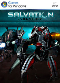 Salvation Prophecy Download PC Game Mediafire
