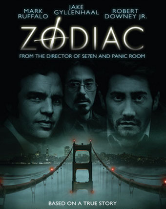Zodiac Streaming ITA Film