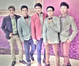 5 Romeo