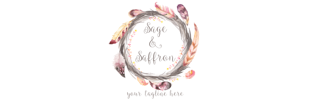 Sage and Saffron